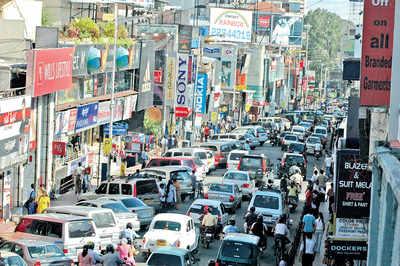 After Delhi, odd-even in Bengaluru?