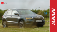 Skoda Karoq Review: Is it worth your Rs 25 lakh?