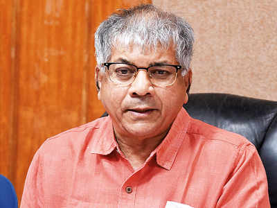 Prakash Ambedkar says will jail EC if voted to power, booked