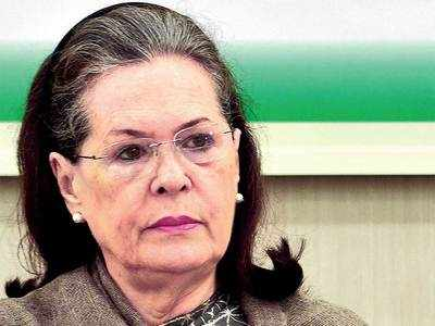 Sonia to decide who will contest RS seat