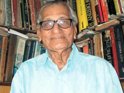 Virchand Dharamsey: The unschooled historian