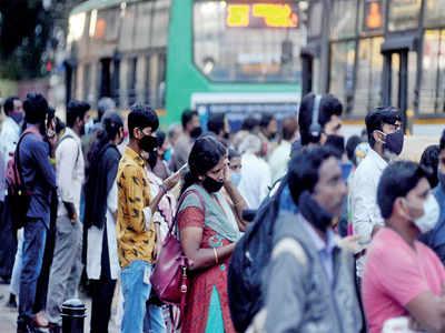High-tech buses may soon rule Bengaluru roads