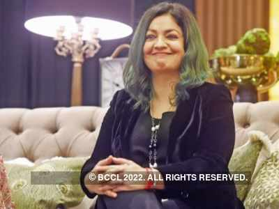 Pooja Bhatt: Healing is a constant process
