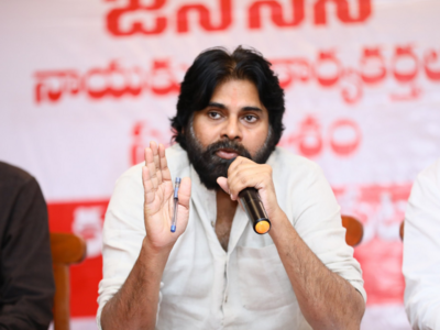 Pawan Kalyan accuses Jagan Reddy govt of encouraging religious conversion, hints at realignment with BJP