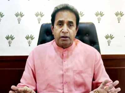 Maharashtra government to challenge Bombay HC's order on allegations against Anil Deshmukh