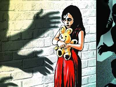 Man arrested for raping 6-year-old girl in Kurla