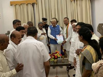 Karnataka floods: Congress demands release of Rs 5,000 crore as interim relief
