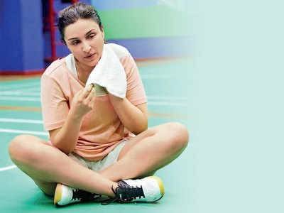 Team of Parineeti Chopra-starrer Saina Nehwal biopic recreate Czech Republic and Manila in Vasai