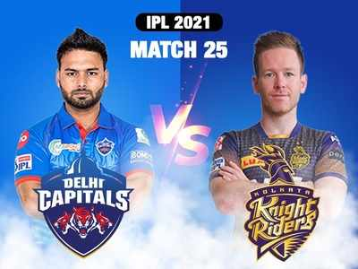 IPL 2021 Highlights, DC vs KKR: Delhi Capitals beat Kolkata Knight Riders by 7 wickets