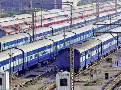 Running of private trains: 102 applicants found eligible in first stage