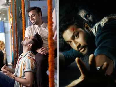 Box Office Report: Shubh Mangal Zyada Saavdhan continues to enjoy a good run, Bhoot: The Haunted Ship shows downtrend