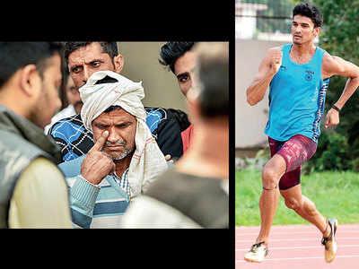 Athlete Palinder Chaudhary commits suicide at Jawaharlal Nehru Stadium premises, SAI orders inquiry