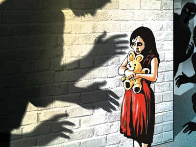11-year-old girl molested by relative of soc watchman in Vishrantwadi