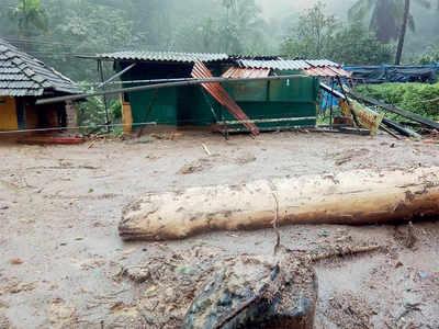 Shivamogga quakes with fear