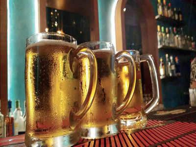 And finally, Bengaluru can go tap-dancing again
