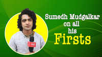 All My Firsts Ft. Sumedh Mudgalkar |RadhaKrishn| |Exclusive|