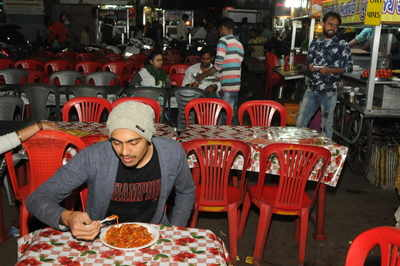 Perfect 10: Have a Bhel of a time, only in aapnu Amdavad
