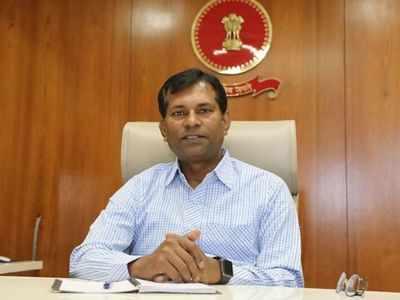 Ahmedabad Collector KK Nirala urges migrants to be patient