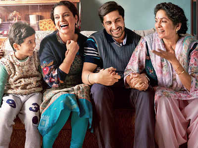 Deepika Padukone Praises Panga Trailer: