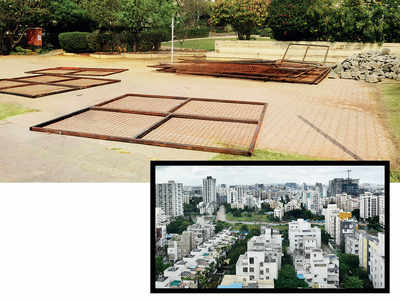 Baner denizens shoot off legal notice to PMC over amenity space sale bid