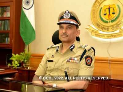Mumbai Police Commissioner Sanjay Barve gets three months extension