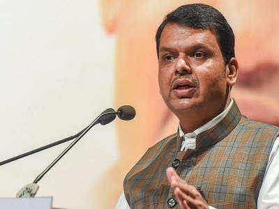 MVA govt wants to probe icons who tweeted in national interest, says Devendra Fadnavis; Anil Deshmukh hits back