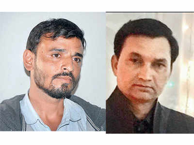 MLA's driver held, probe given to ACP