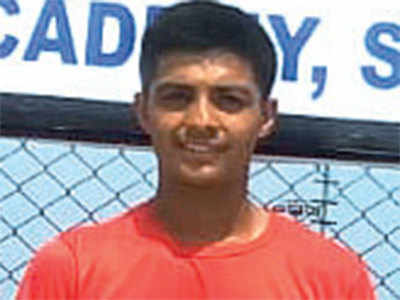 Aman wins AITA crown