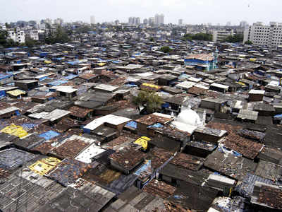Dharavi project to get free fungible FSI