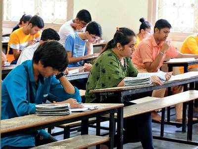 GU exams from July 2; format simpler