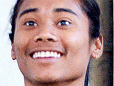 'Misplaced hype over Hima won't help her'
