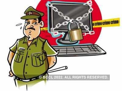 CGST superintendent loses Rs 1.92 lakh in phishing fraud