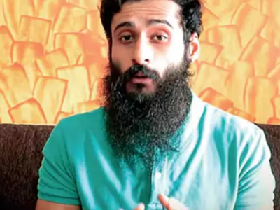 HC stays order asking Youtuber Bearded Chokra to pull down review of coconut oil; wants modification to original video