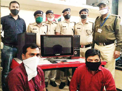 'Mastermind' of nationwide tatkal ticket scam arrested