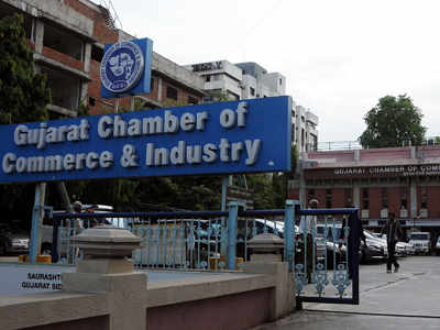 Gujarat Chamber of Commerce and Industry, South Korea sign MoU for business cooperation