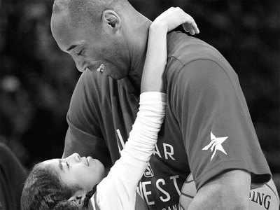 Magic of the Black Mamba, Kobe Bryant