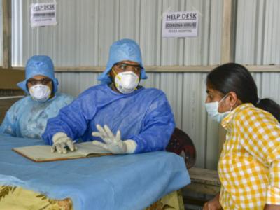 Paytm employee in Gurgaon tests positive for coronavirus