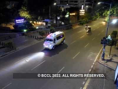 Karnataka weekend curfew: Night curfew till May 4; what's allowed, what's not