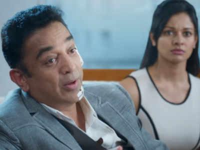 Vishwaroop 2 movie review: Kamal Haasan starrer is a spy movie for dummies