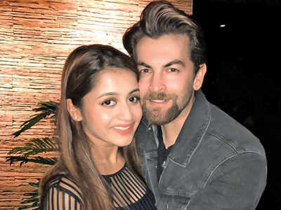 Neil Nitin Mukesh, Rukmini Sahay to become parents in September