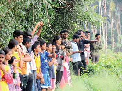 Karnataka: Hamlet shows the way in conservation of birds