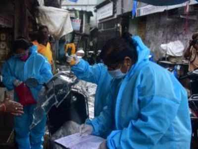 Mumbai: Drop in COVID-19 cases in Dadar; cases surge in Mahim