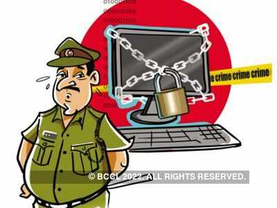 Cyber attacks grow six-fold high in four years in India