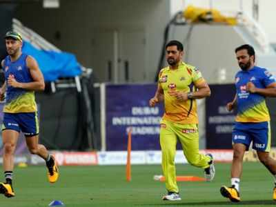 IPL 13: CSK win toss, opt to bowl first against Delhi Capitals