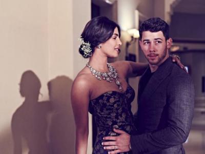 See Photo: Priyanka Chopra comes to husband Nick Jonas' rescue