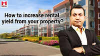 How to increase the rental yield of your property?