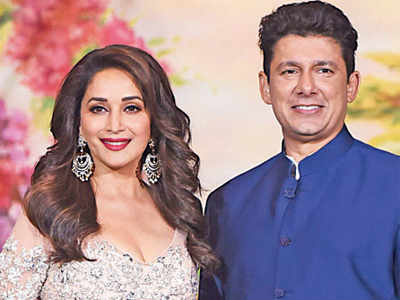 Madhuri Dixit is an organ donor