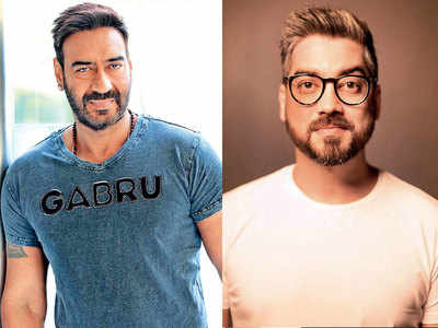 Amit Sharma: From delivery room of Badhaai Ho to football field with Ajay Devgn