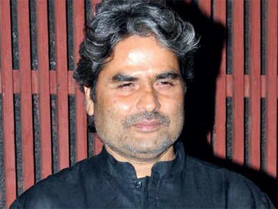 Vishal Bharadwaj: Art flourishes better under suppression