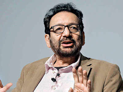 Shekhar Kapur's wordplay